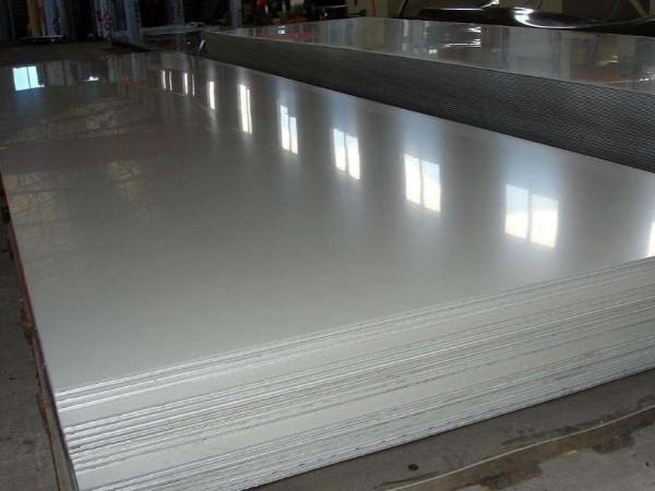 321不锈钢板 2B系列
