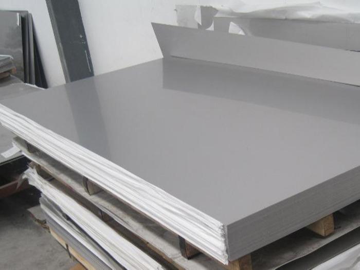 201不锈钢板 2B系列