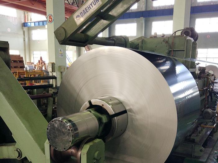 兴北不锈钢-生产设备