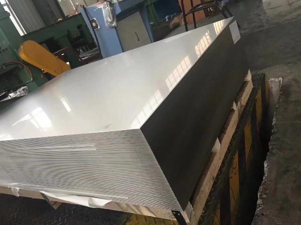 430不锈钢板 2B系列