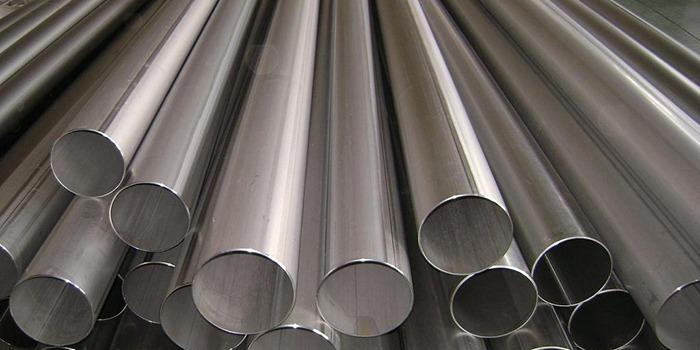 不锈钢无缝管为什么叫无缝?有什么特点?