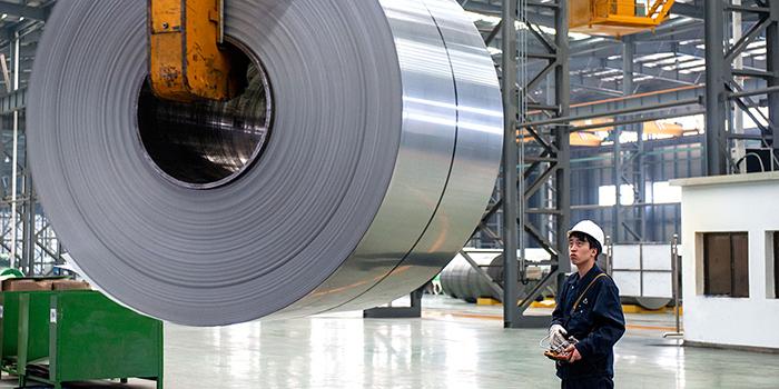 无锡兴北不锈钢:浅谈不锈钢行业的发展前景