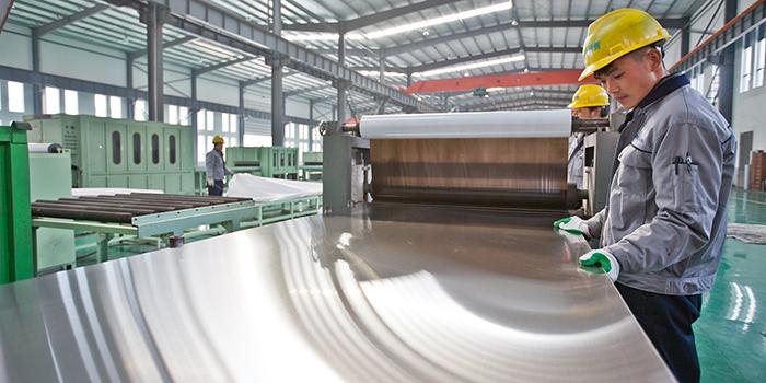 兴北不锈钢带你了解常见的不锈钢无缝管的生产方法