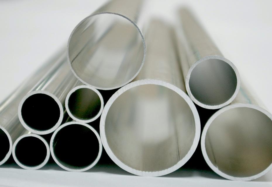 304不锈钢管 大孔径管系列
