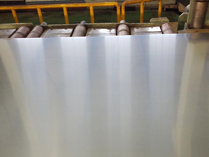 316L不锈钢板 2B系列